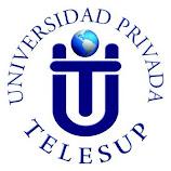 Escudo Universidad TELESUP