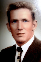 My Dad (Pappaw Hoss)