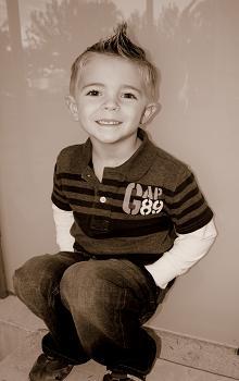 My Noah Boy