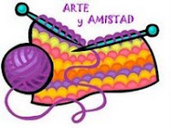 """Este blog tiene 3 premios """"Arte y amistad"""""""