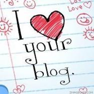 Este blog tiene el premio Amo tu blog