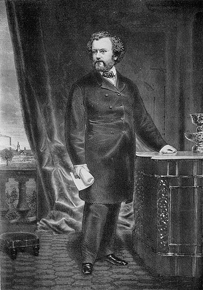 Colt Handguns: Founder of the Colt Manufacturing Company: Samuel Colt