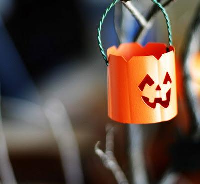 DIY Spooky Halloween Tree | Halloween Decor