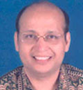 Abhishek Manu Singhvi, Member of Parliament, Jodhpur, Rajasthan & Supreme Court lawyer