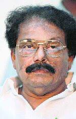 K.K.S.S.R Ramachandran, Health Minister, Tamil Nadu