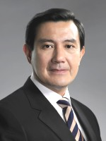 "Ma Ying-jeou, Republic of China (""Taiwan"")"
