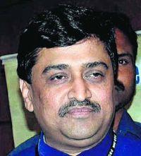 Ashok Chavan, Chief MInister, Maharashtra