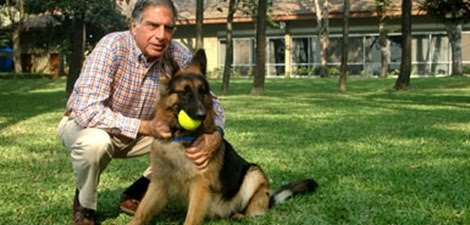 Ratan Naval Tata, Chairman, Tata Group, a Multinational Conglomerate Company