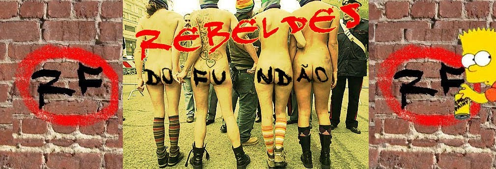 Rebeldes do Fundão