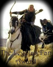 Legolas Fan Award
