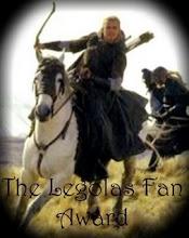 Legolas Fan Award