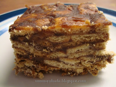 kek batik Maria