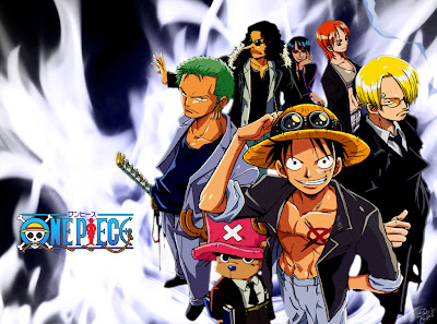 One Piece Online Completo