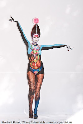 Best Body Paint