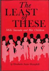 Elizabeth Hemphill's Book on Miki Sawada and Her Children (1980)