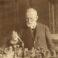 "Paul Ehrlich: Making the ""Magic Bullet"" in 1909"