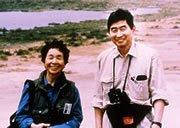 癌ウイルス(SRC)研究の先達:<br>花房秀三郎さん(79)死す
