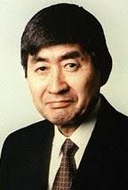 Hidesaburo Hanafusa (1929ー2009)