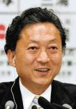 総選挙:民主党、過半数を大幅に越す.  「民主的な日本」が誕生?