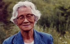 市川房枝 (1893-1981): 参議院の「鏡」
