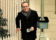 Vote for Adam Bandt (Greens) in Melbourne!