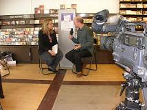 Συνέντευξη με την συνθέτρια και παιδαγωγό Τατιάνα Ζωγράφου