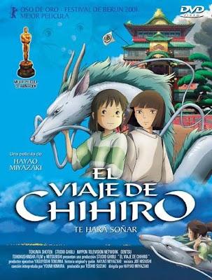 El viaje de Chihiro El+Viaje+de+Chihiro+Caratula