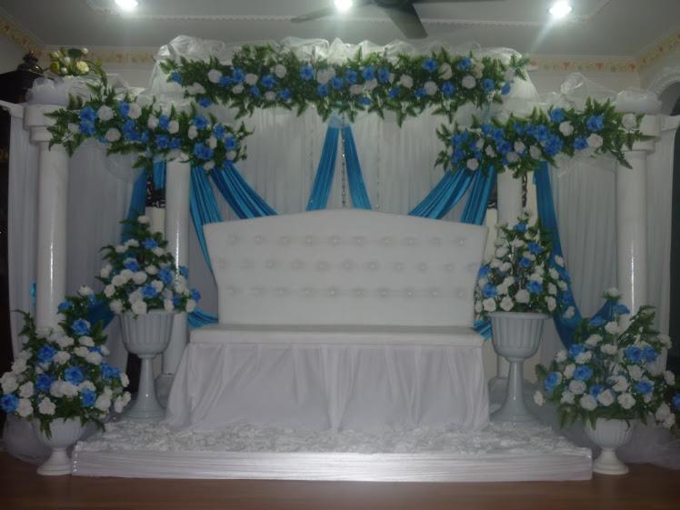 blue inggeris chair...