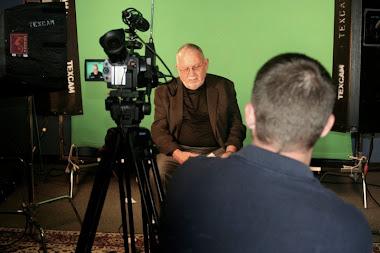 John Britt Interview