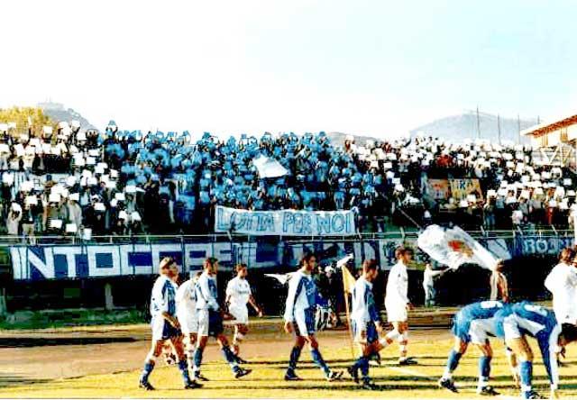 ANNO 23° FEDAYN 1999/00