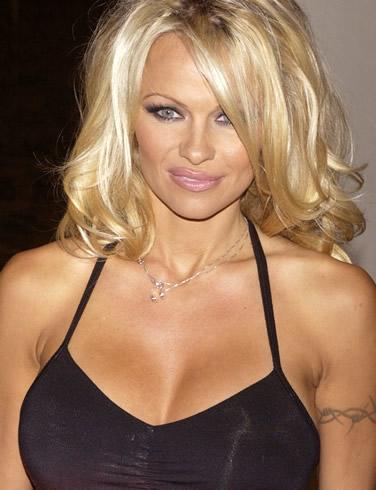 Bannu Pamela Anderson Hot Photos