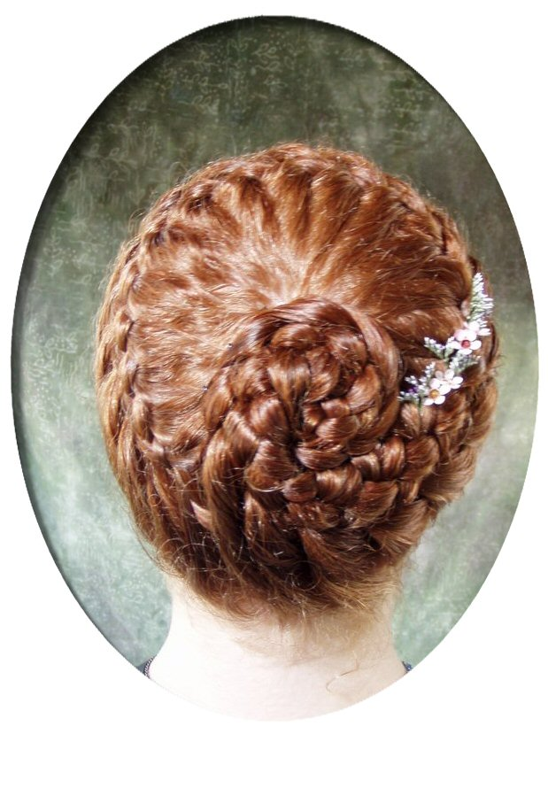pictures of braiding hairstyles. Braided Hairstyles french