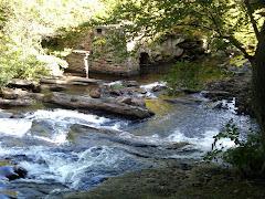 Higganum Falls