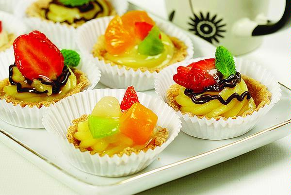 Gambar Kue Basah Khas Palembang
