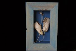 Peyton's Baby Shoes