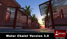 buy MUTIARA WATER CHALET V3.0