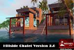 Visit HillSide Chalet -click Image