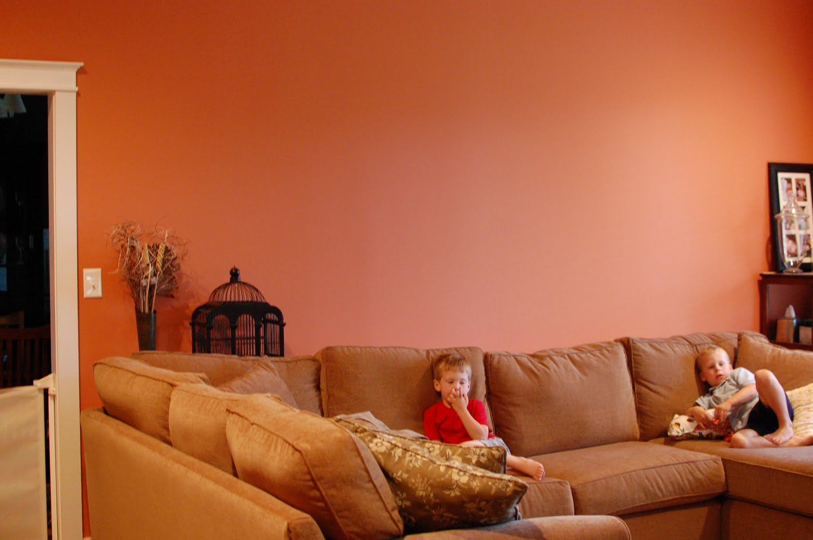 Random Thoughts Of A Supermom Decorating Dilemma