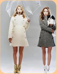Mary kate & Ashly Olsen ♥