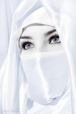[kisah Nyata] Menikah Dengan Jin Muslimah Cantik [ www.BlogApaAja.com ]