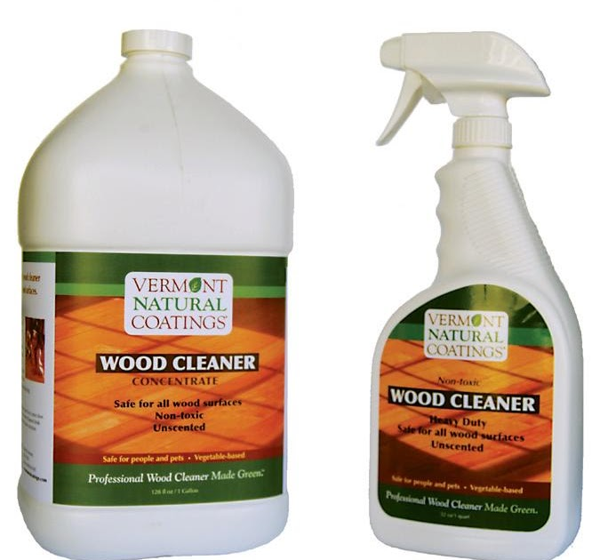 Pictures Of Natural Wood Cleaner Furniture