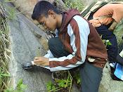 I'm a Geologist