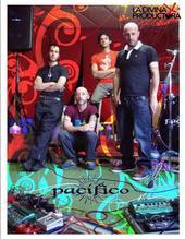 Pacifico Banda de Vigo (España)