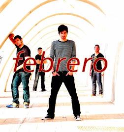 Febrero Band Rock Malaga