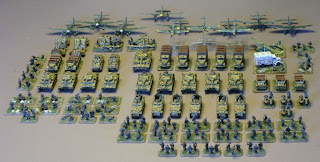 Introducion a Flames of war Fow-10