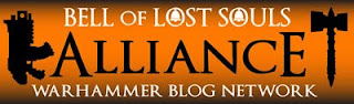 Bell of Lost Souls Alliance, Warhammer Blog Network