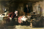 The Doctor: Luke Fildes