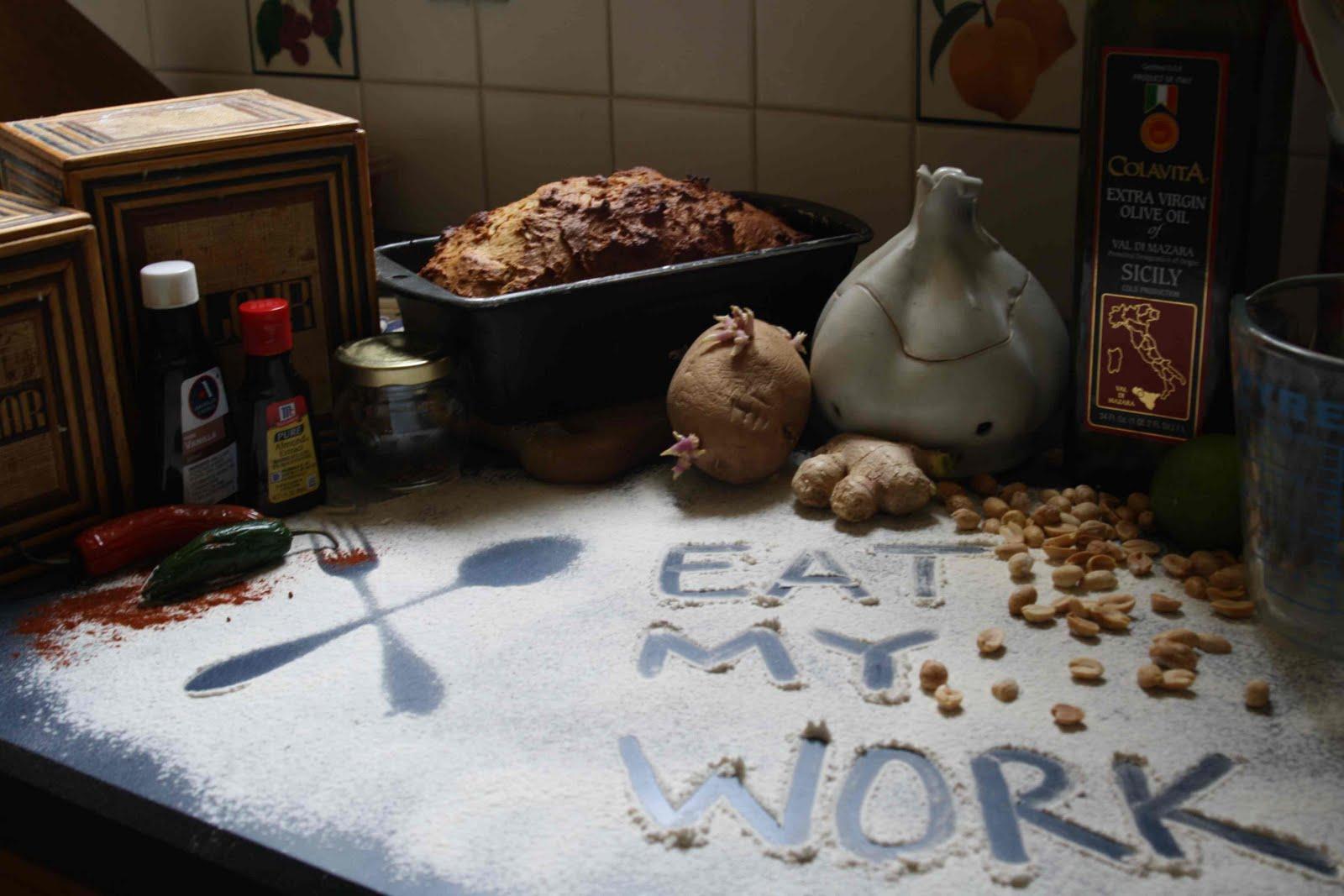 Eat My Work