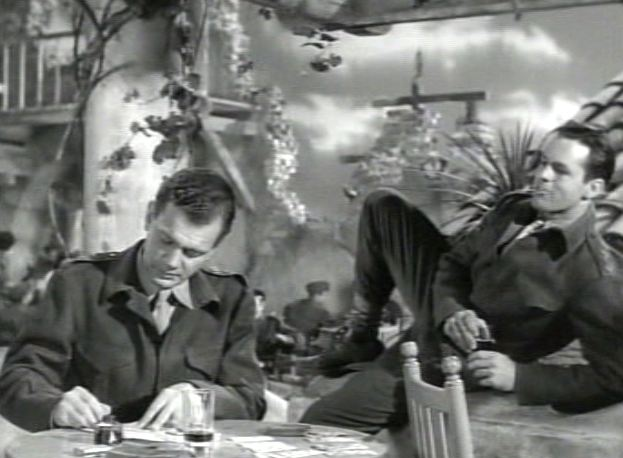 """another old movie blog: war stories - part 3 - """"love letters"""" - 1945"""