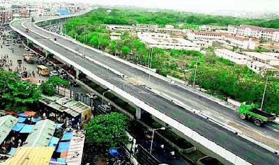 Pv+narasimha+rao+expressway